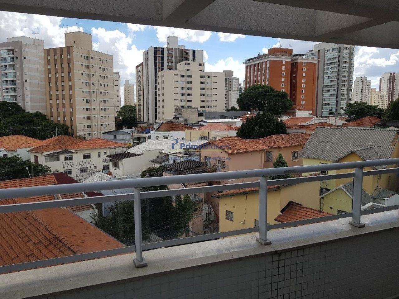 Duplex para Venda - Vila Mariana