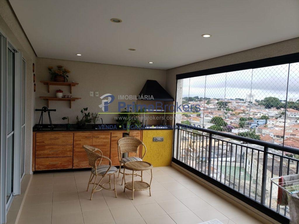 Apartamento para Venda - Vila Guarani (Z Sul)