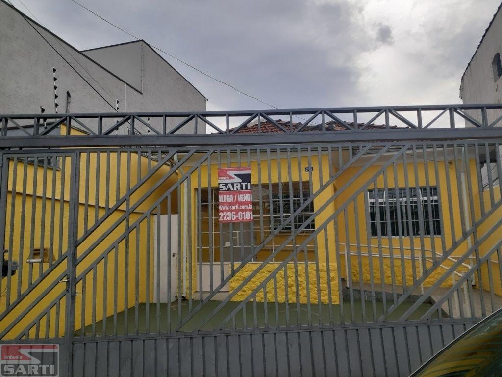 Casa Térrea para Venda - Imirim