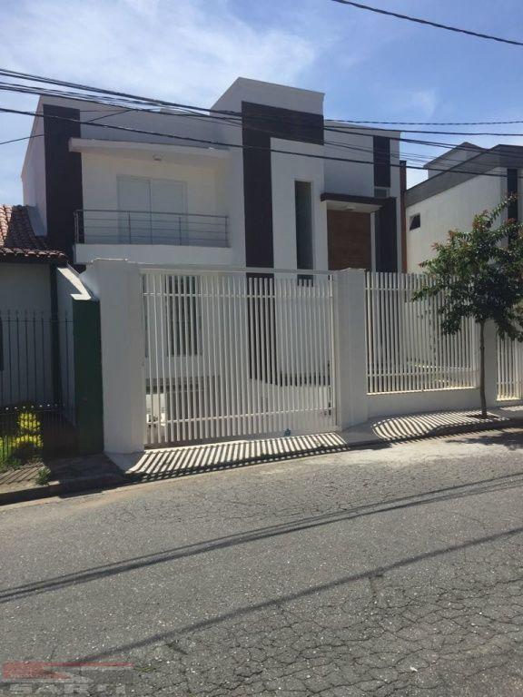Casa Assobradada para Venda - Jardim Leonor Mendes De Barros