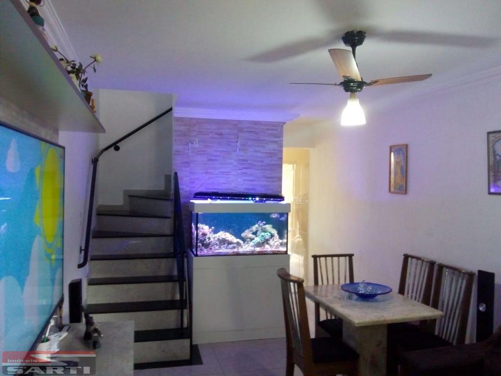 Condomínio para Venda - Vila Dionisia