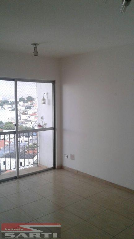 Apartamento para Locação - Vila Celeste