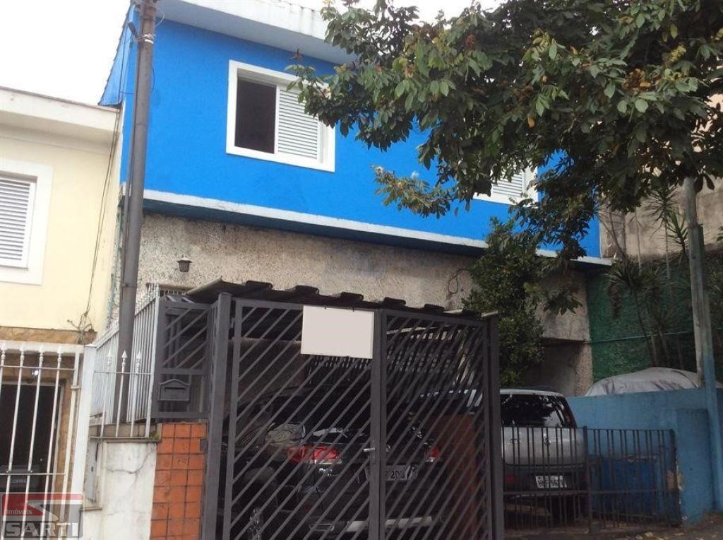 Casa Térrea para Venda - Lauzane Paulista