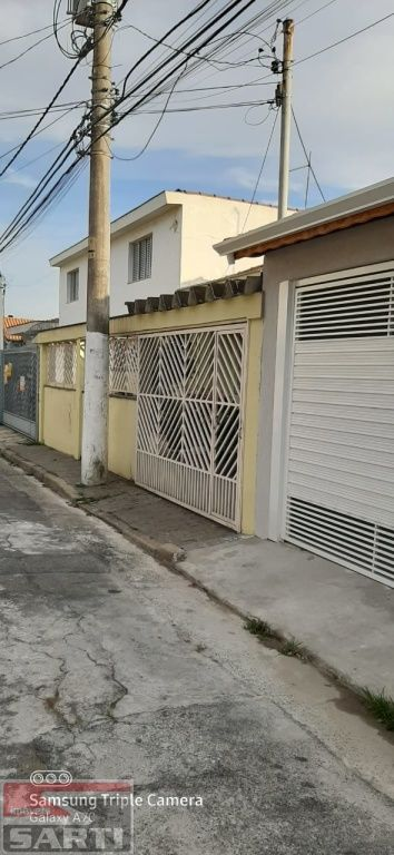 Casa Térrea para Venda - Jaçanã