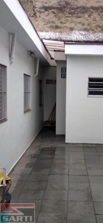 Casa Térrea para Venda - Vila Bandeirantes