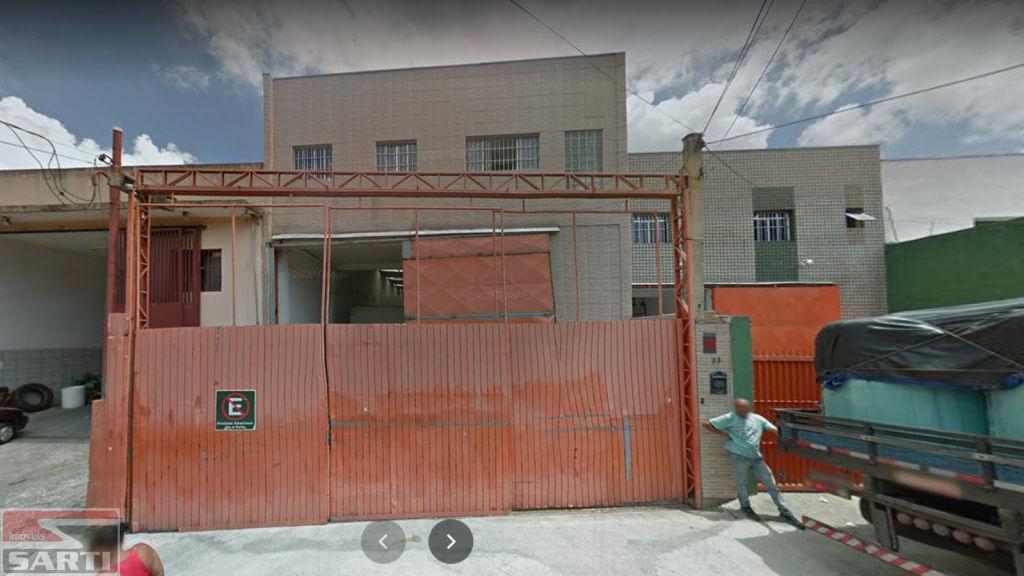 Galpão para Locação - Casa Verde Alta
