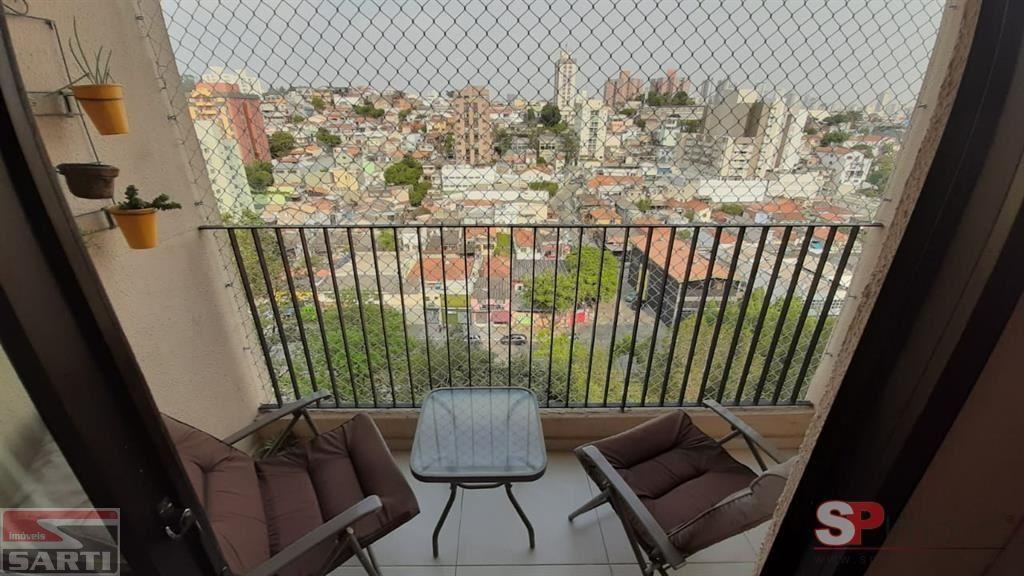 Apartamento para Venda - Jardim Paraíso