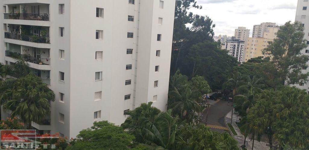 Apartamento para Locação - Vila Ester