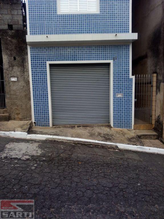 Casa Assobradada para Venda - Vila Paulistana