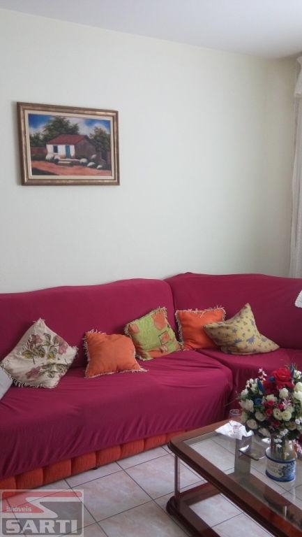 Apartamento para Venda - Jardim Franca