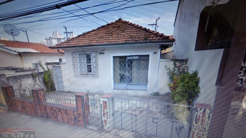 Casa Térrea para Venda - Vila Vitório Mazzei