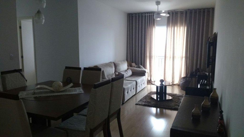 Apartamento para Venda - JARDIM AIDA
