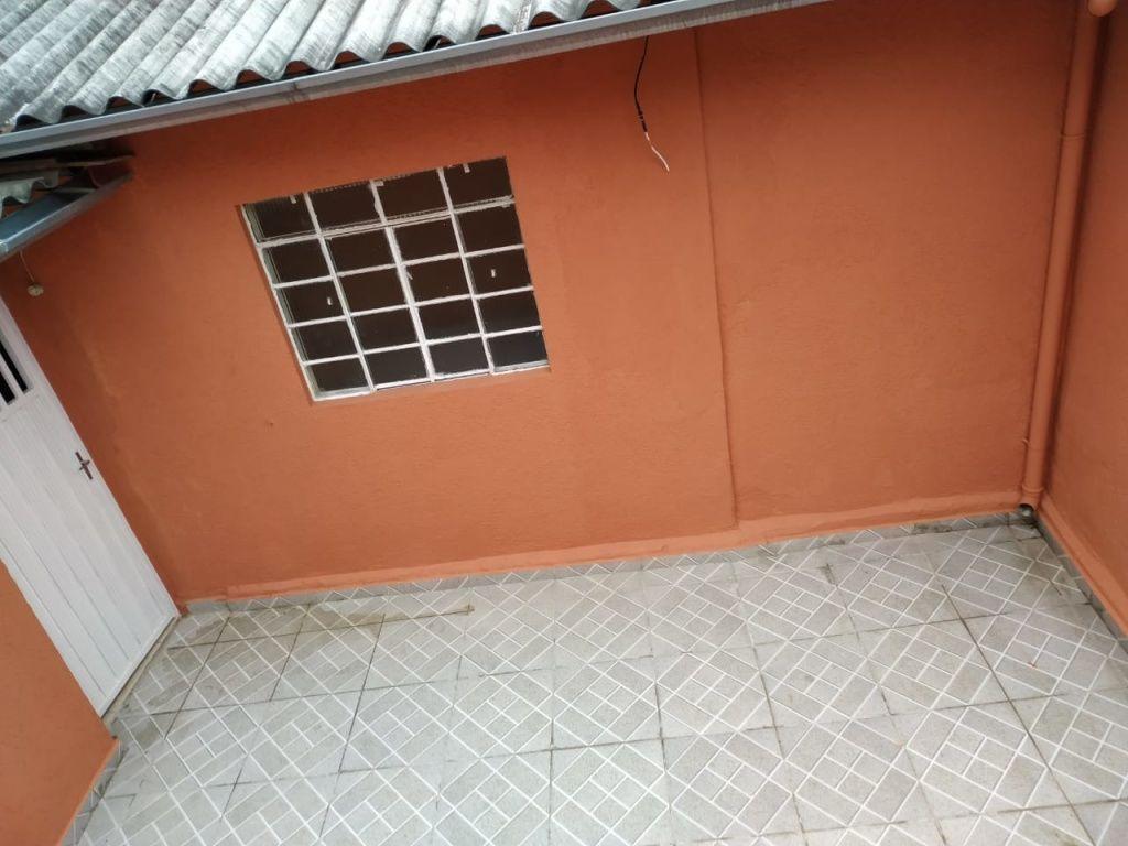 Casa Térrea para Locação - VILA NOVA MAZZEI
