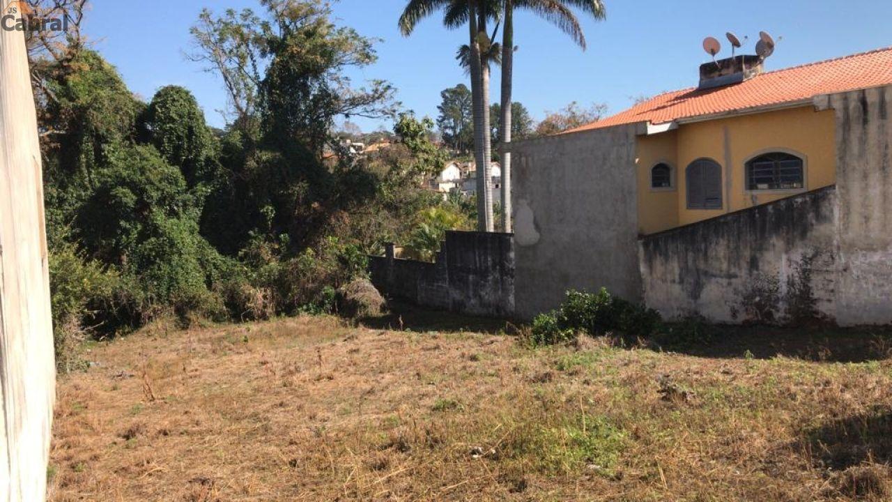 Terreno para Venda - Jardim Itapevi
