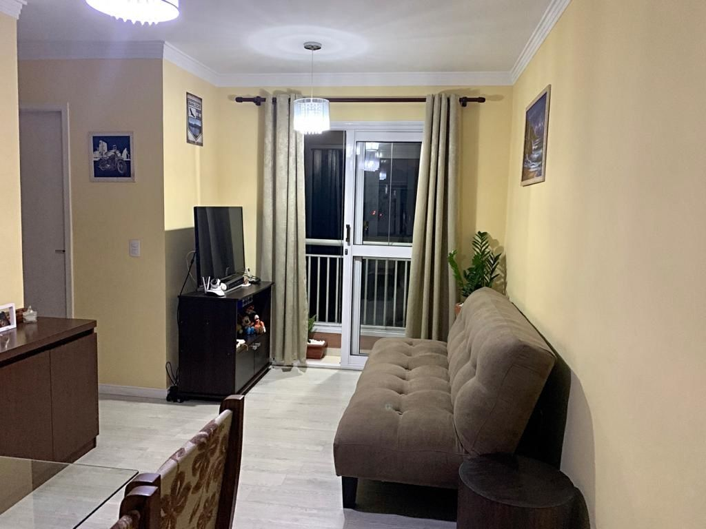 Apartamento para Venda - PROTENDIT