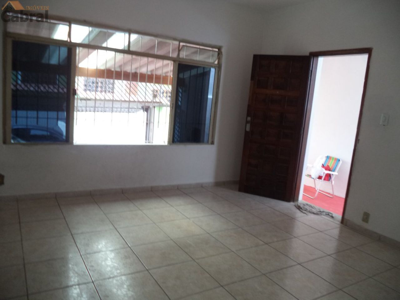 Casa Térrea para Venda - FURNAS