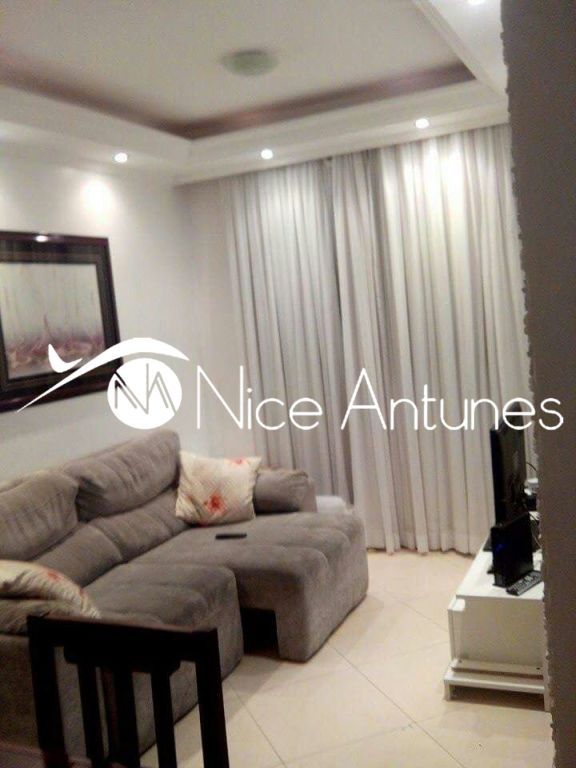 Apartamento para Venda - Vila Basileia