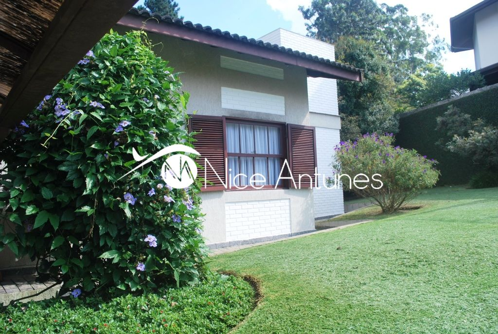 Casa Térrea para Venda - Residencial Das Estrelas