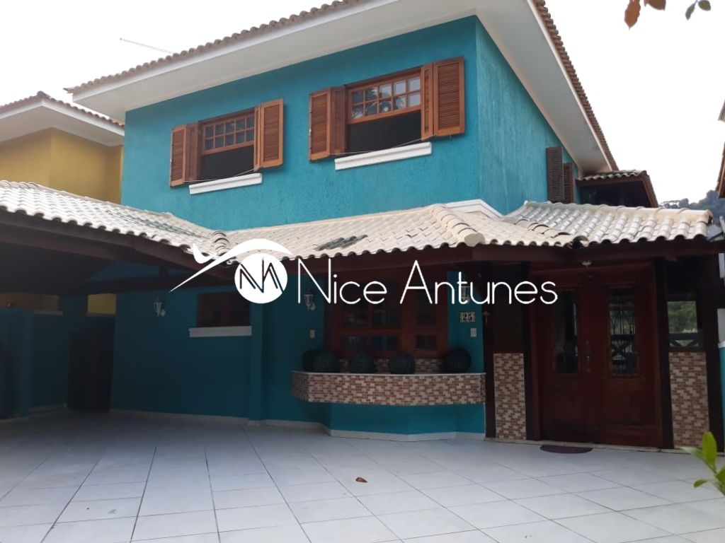 Casa Assobradada para Venda - Jardim Itatinga