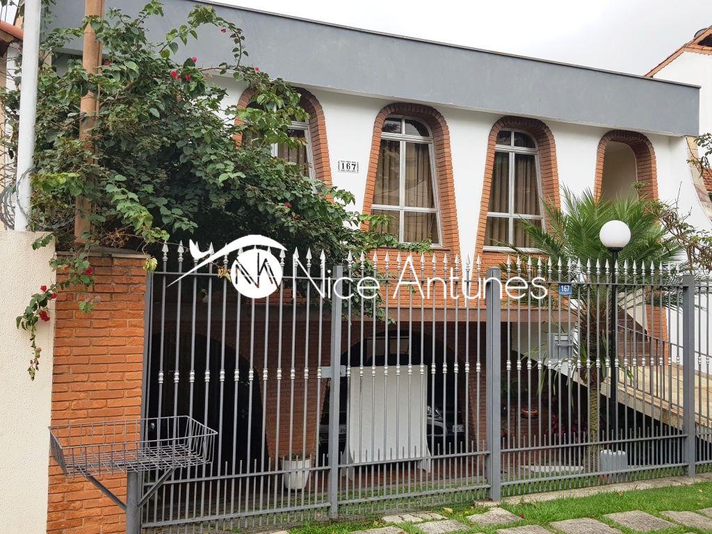 Casa Assobradada para Venda - Jardim Maia