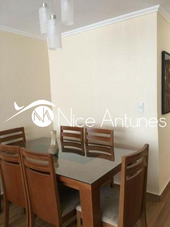 Apartamento para Venda - Guapira