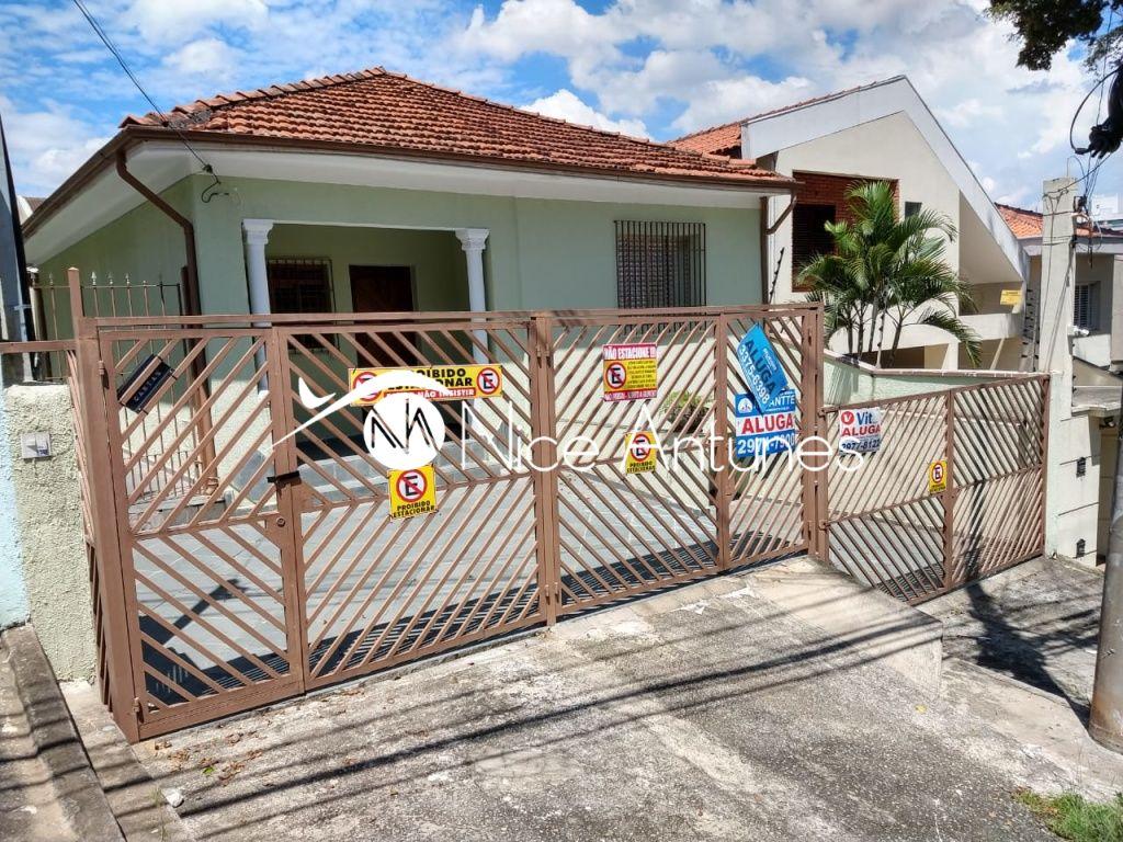 Casa Térrea para Locação - Jardim São Paulo(Zona Norte)
