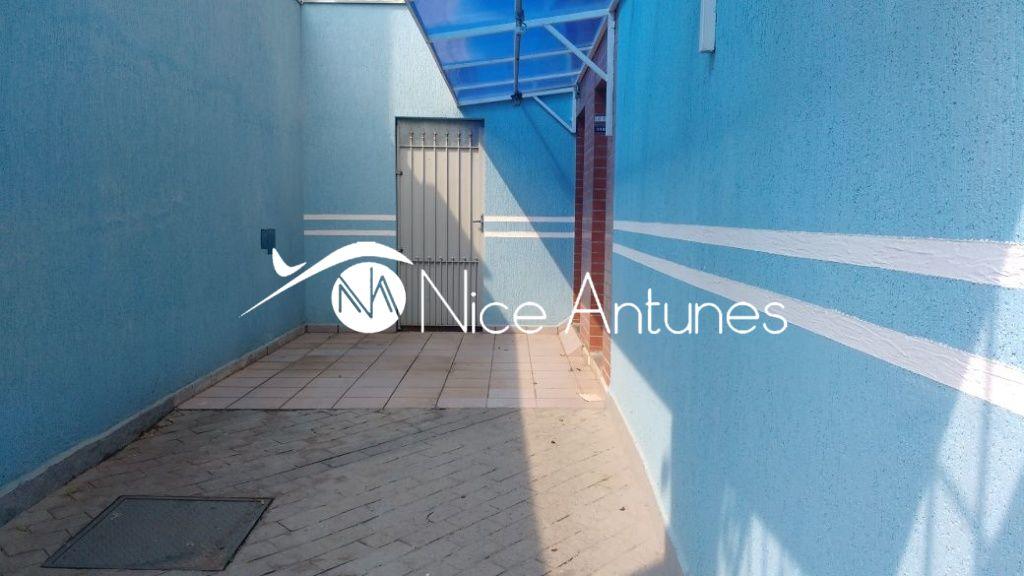 Apartamento para Locação - Vila Ester (Zona Norte)
