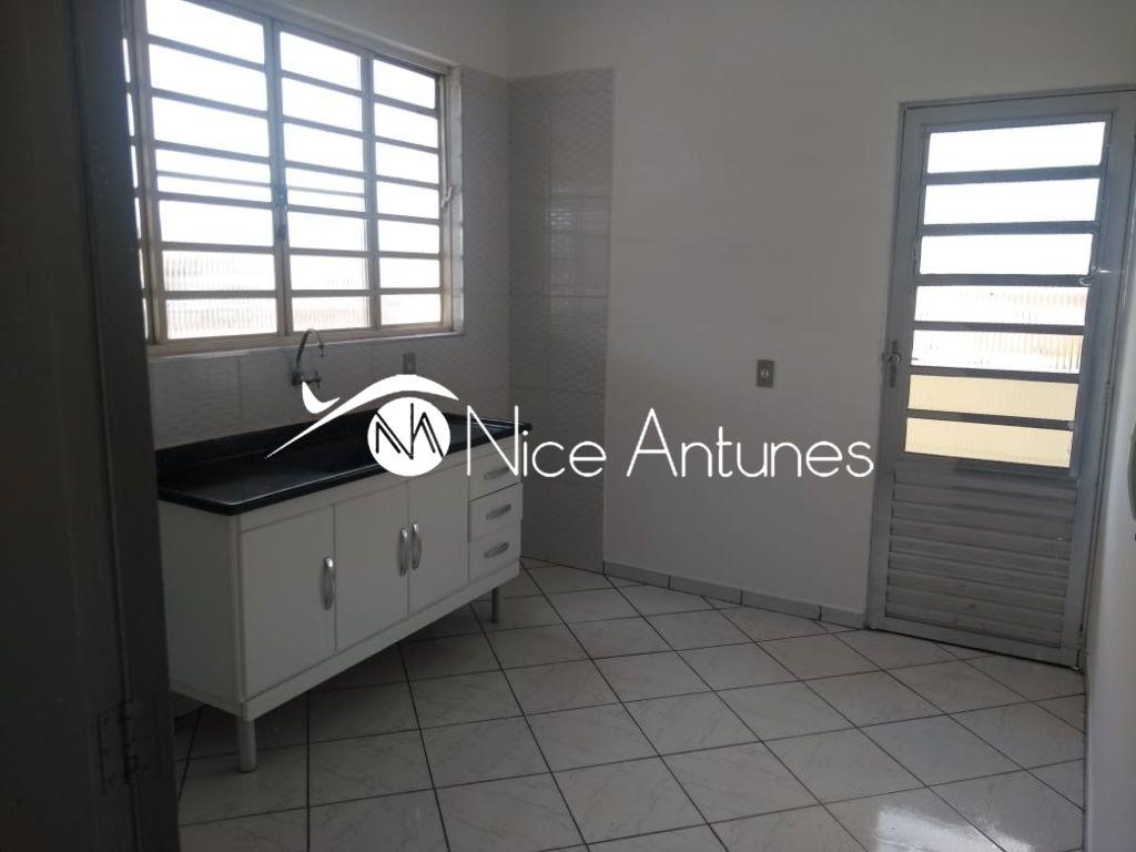 Apartamento para Locação - Casa Verde Alta
