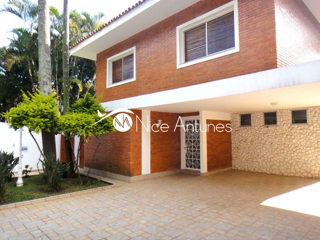 Casa Assobradada para Venda - Jardim Morumbi