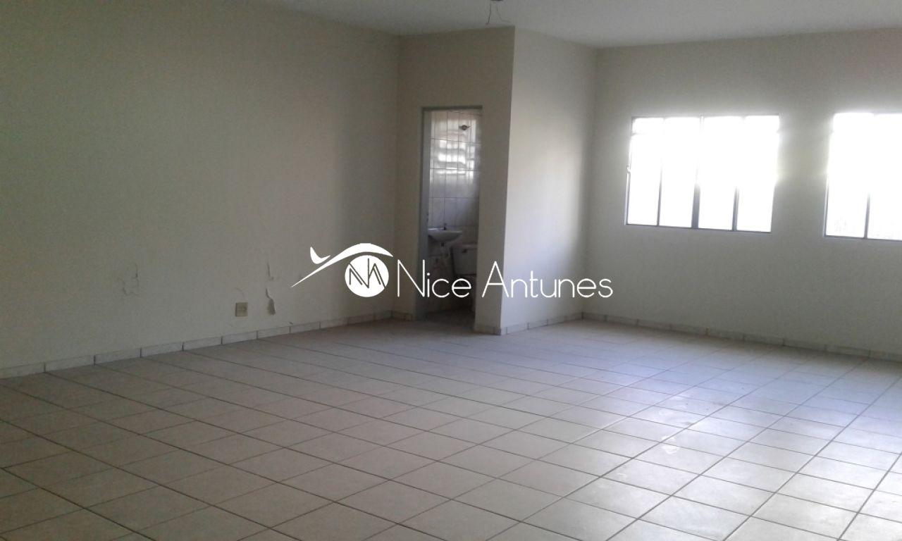 Salão para Locação - Vila Albertina