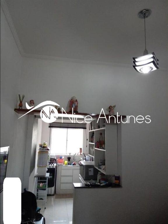 Apartamento para Venda - Campos Elíseos