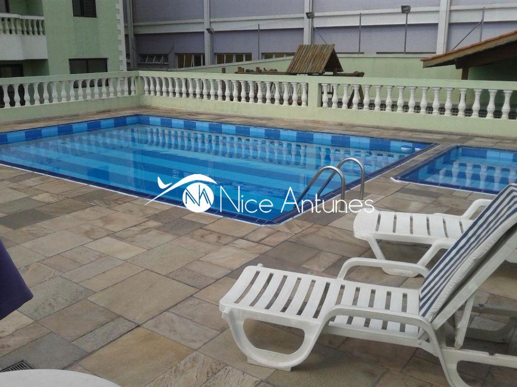 Apartamento para Locação - Vila Gustavo