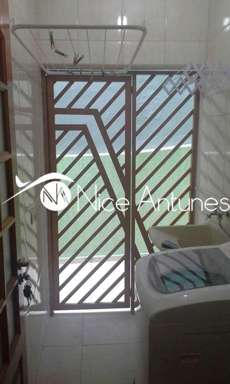 Casa Térrea para Venda - Vila Guilherme