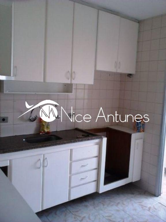 Apartamento para Locação - Vila Amélia