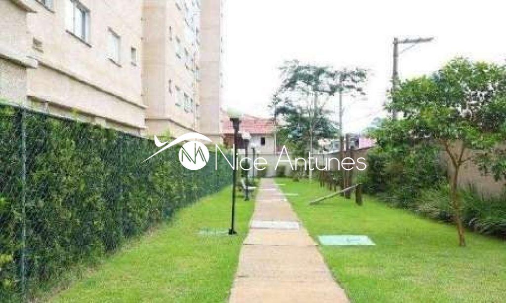Apartamento para Venda - Jardim Modelo