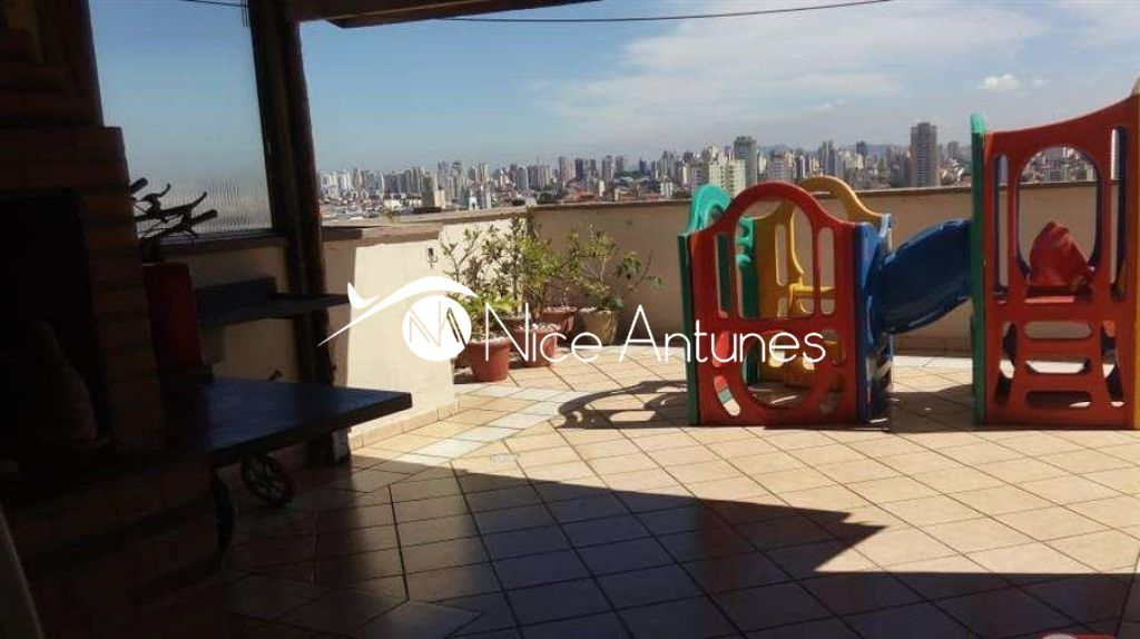 Duplex para Venda - Vila Gustavo