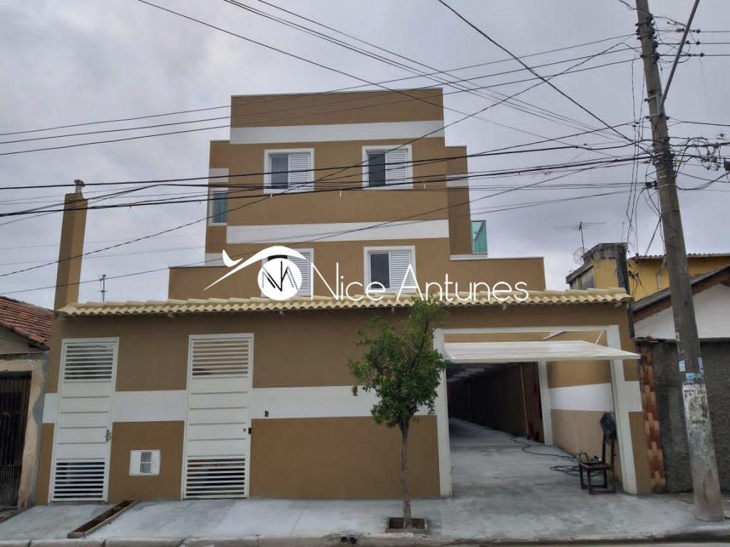 Casa Assobradada para Venda - Parque Edu Chaves