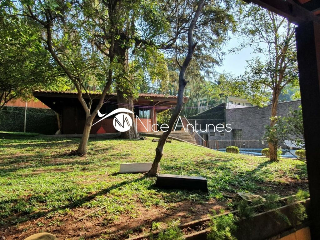 Casa Térrea para Venda - Vila Albertina