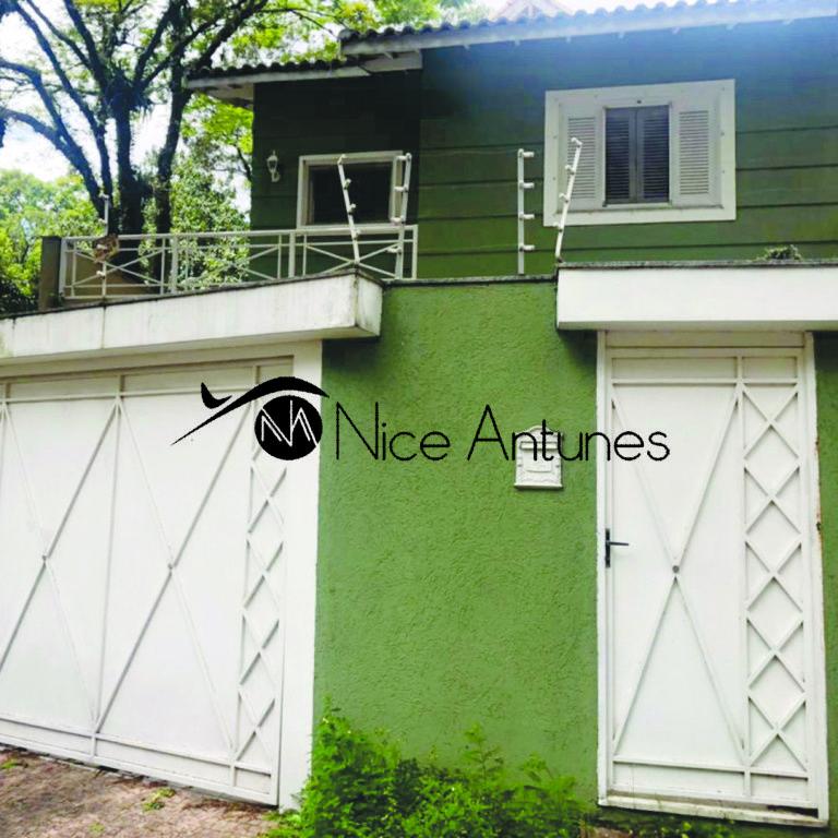 Casa Assobradada para Locação - Vila São Geraldo