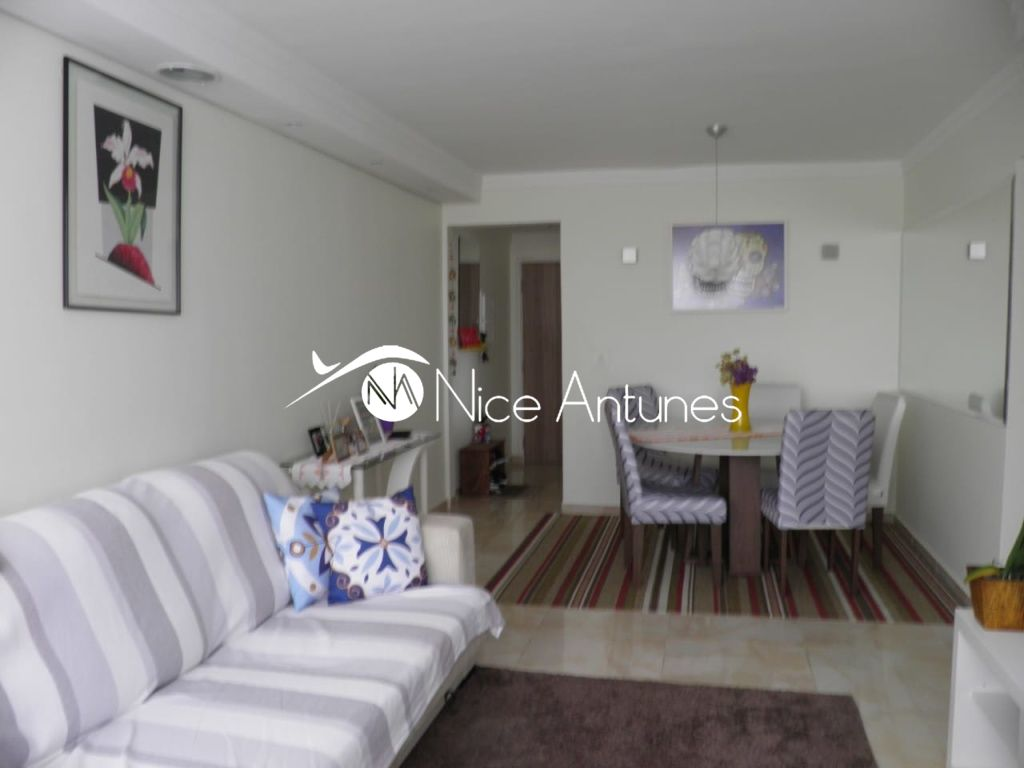 Apartamento para Venda - Barro Branco Zona Norte