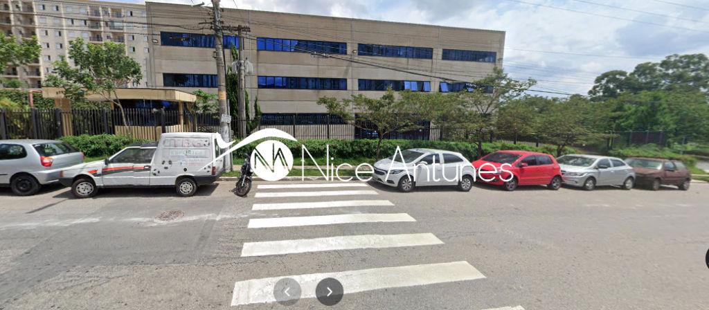 Prédio para Venda - Loteamento City Jaragua