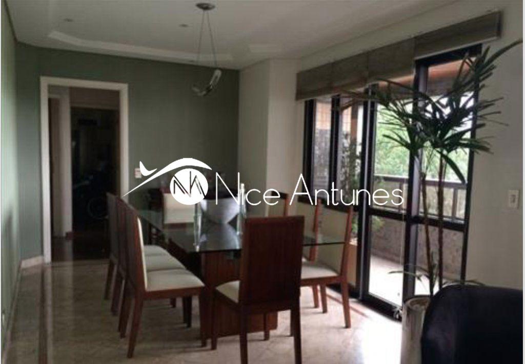 Apartamento para Venda - Vila Ester (Zona Norte)