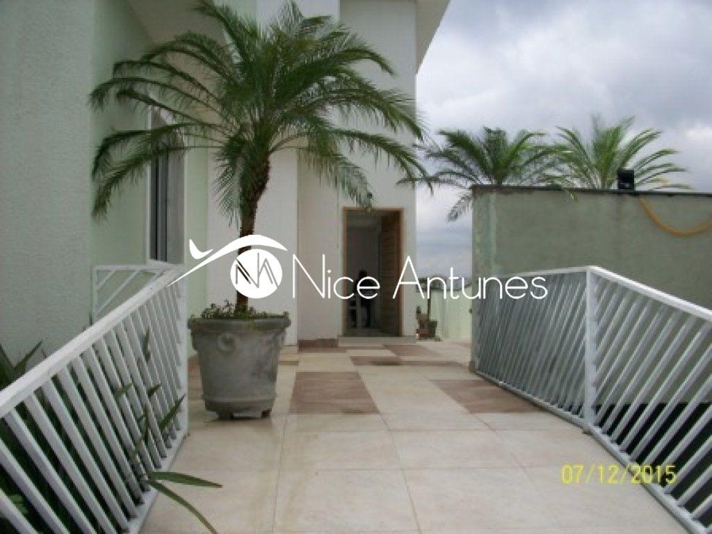 Condomínio para Venda - Vila Aurora Zona Norte