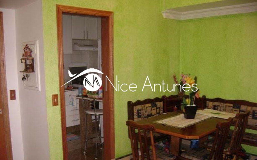 Apartamento para Venda - Vila Gustavo