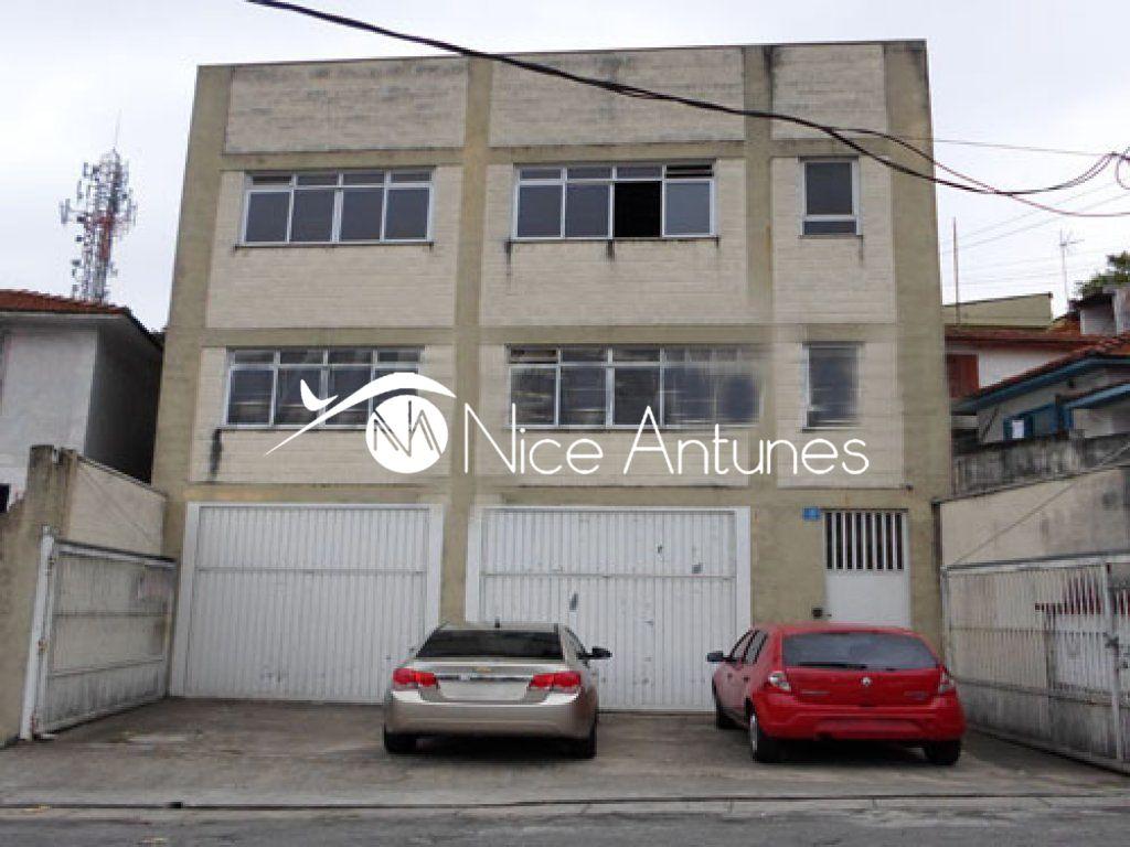 Prédio para Venda - Vila Prado