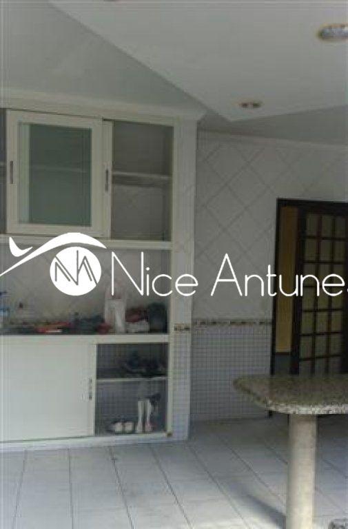 Casa Térrea para Venda - Vila Santa Delfina