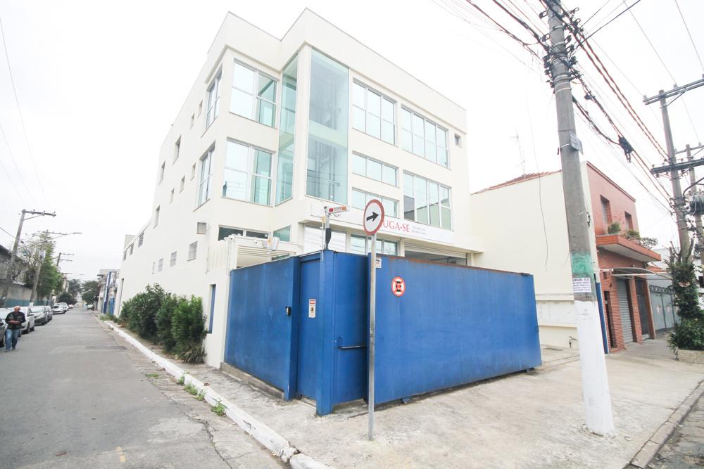 Prédio Comercial para Locação - Vila Carioca