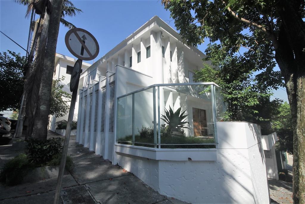 Casa Comercial para Locação - Ipiranga