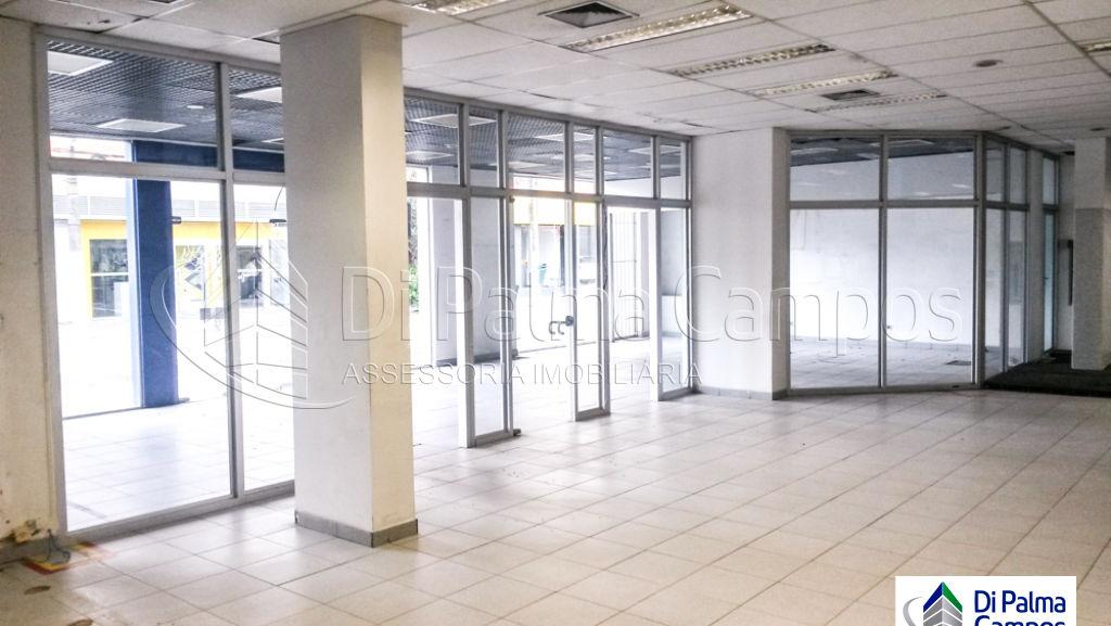 Salão Loja para Locação - Cambuci