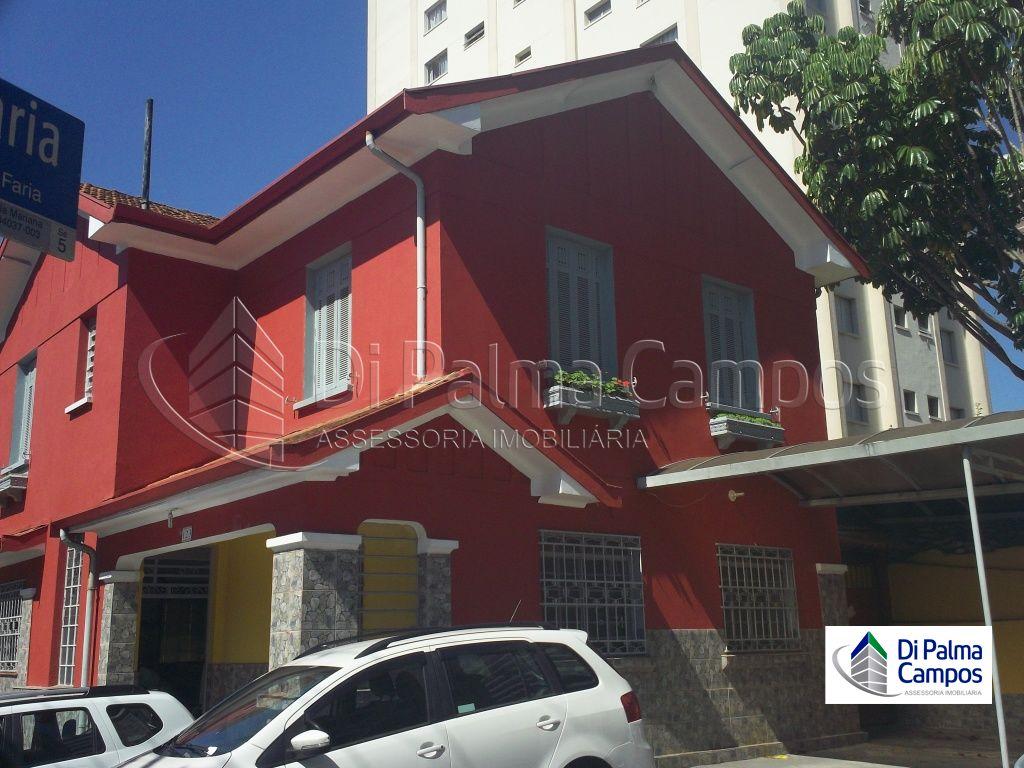 Casa Comercial para Locação - Vila Clementino